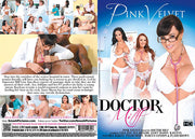 Doctor MILF Smash - Sealed DVD