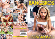 Bang Bros 18 23 Bang Bros Sealed DVD