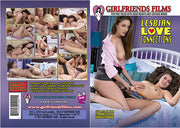 Lesbian Love Connections Girlfriends - Sale Sealed DVD