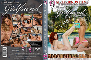 Me And My Girlfriend 10 Girlfriends - Tammy Sands (riley reid) Factory Sealed DVD