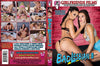Bad Lesbians 8 Girlfriends - New (adriana chechik) Sealed DVD