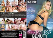 Flawless Beauty The Nudie (riley reid) Sealed DVD