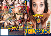 Monsters Of Cock 42, Bang Bros - Reality Sealed DVD