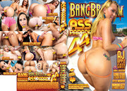 Ass Parade 44 Bang Bros - Reality Sealed DVD