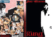 Official Scarface Parody - ZT - Parody Sealed DVD