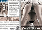 Dr. Ava's Guide To Oral Sex For Couples (3 Disc Set) ZT - Instructional Sealed DVD
