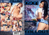 Asian Persuasion #1 - Fallout Sealed DVD