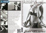 Dr. Ava's How To Please A Woman ZT - Instructional Sealed DVD
