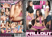 *Asian Playthings 4 Fallout (asian) Sealed DVD