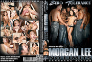 Morgan Lee: No Limits ZT NR Mix (gangbang) Sealed DVD