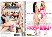 *Strap-On Anal 2 Zero Tolerance Sealed DVD