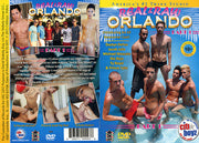 Real & Raw Orlando 1 Citi Boyz - Gay Sealed DVD