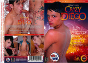 Crazy For Diego Citi Boyz - Gay Sealed DVD