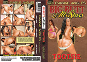 Big Butt All Stars: Tootsie - Big Butt All Stars - Sealed DVD