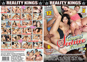 Couples Seduce Couples 2 Reality Kings Sealed DVD