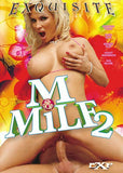 M is for Milf #2 - Exquisite - DVD