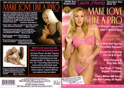*Make Love Like A Pro (instructional) - Powersville Sealed DVD