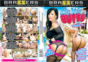 Big Wet Butts 11 Brazzers - (lisa ann) Anal Sealed DVD