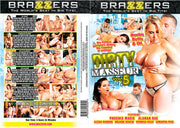 Dirty Masseur 5 Brazzers - Busty Sealed DVD