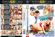 Doctor's Orders 1 Brazzers Sealed DVD