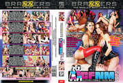 CFNM: Clothed Female Nude Male 2 Brazzers Sealed DVD