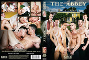 The Abbey Men.com - Gay Sealed DVD