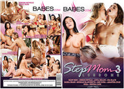 Step Mom Lessons 3 Babes (riley reid) Sealed DVD