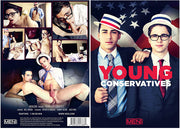 Young Conservatives Men.com - Gay Sealed DVD