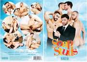 Soap Studs Men.com - 2017 Sealed DVD