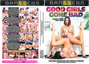 Good Girls Gone Bad 1 Brazzers - 16, 17 Sealed DVD