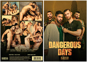 Dangerous Days Men.com - 2017 Sealed DVD