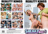 Sneaky Sex 10 Reality Kings Sealed DVD