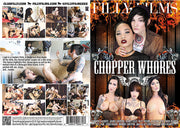 Chopper Whores Filly Films - Lesbian Sealed DVD