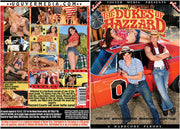 Not Really...The Dukes Of Hazzard (2 Disc Set) Vouyer Media Sealed DVD