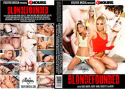 Blonde Founded - Vouyer Media 4 Hrs Sealed DVD