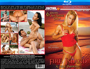 Fire Island (Blu-Ray) - Blu-Ray Mix Sealed DVD