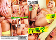 *1 In The Slit 1 In The Shit 2 Tug Zone - Double Penetration Sealed DVD