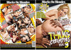Thug Creampies 3 Blacks On Blondes Sealed DVD