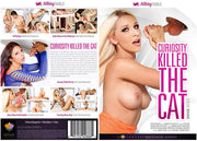 Curiosity Killed The Cat Fantasy Massage Sealed DVD