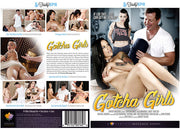Gotcha Girls Fantasy Massage Sealed DVD