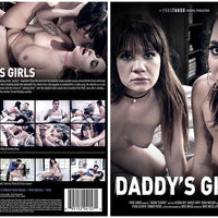 Daddy Girls #1 - Pure Taboo Sealed DVD