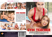 Gym Teacher - Fantasy Massage Sealed DVD