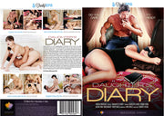 Daughter's Diary Fantasy Massage Sealed DVD