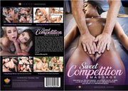 Sweet Competition Massage Fantasy Massage Sealed DVD