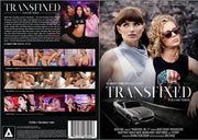 Transfixed 3 Adult Time  Sealed DVD