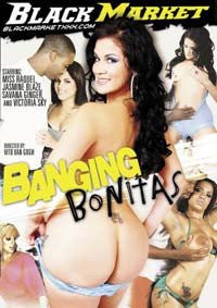 Banging Bonitas - Black Market Sealed DVD