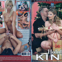 Holiday Kink - Bizarre Video Sealed DVD