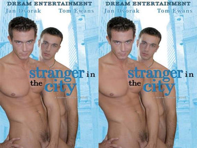 Stranger in the City - Northstar Zaye Sealed Gay DVD