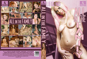All in the Family - Legend DVD