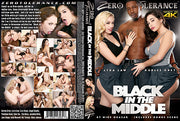 Black in the Middle #1 - Zero Tolerance Sealed 4k DVD